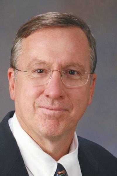 David J. Burchfield