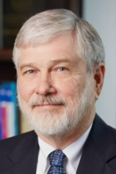 J. Glen Morris