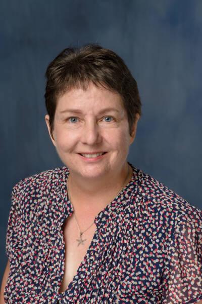 Jill Raney
